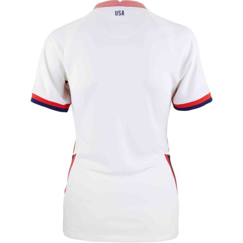 2020 Womens Nike 4-Star USWNT Home Jersey