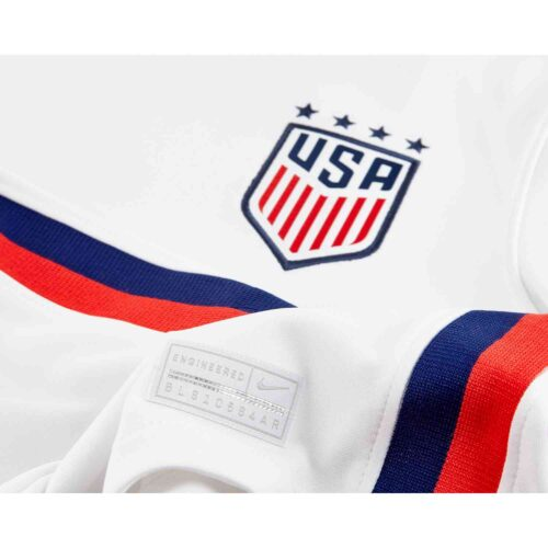 2020 Womens Nike Rose Lavelle USWNT Home Jersey
