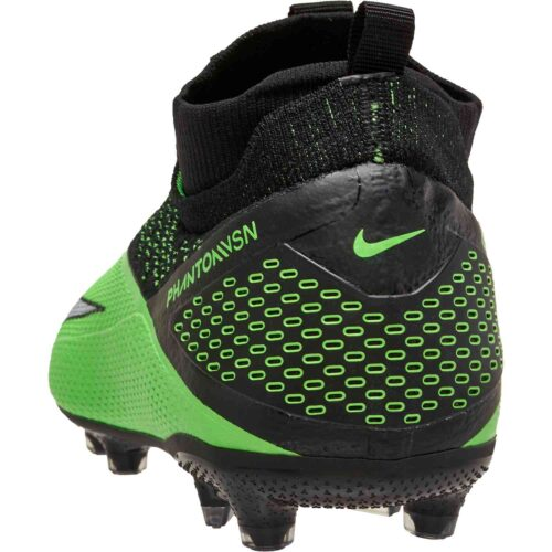 Kids Nike Phantom Vision 2 Elite FG – Future Lab II