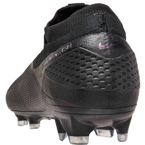 Nike Phantom Vision 2 Elite FG – Kinetic Black