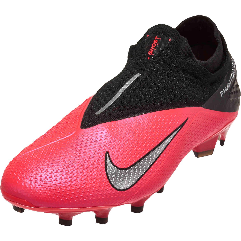 garantía limitada Productos realmente cómodo Nike Phantom Vision 2 Elite FG - Future Lab - SoccerPro