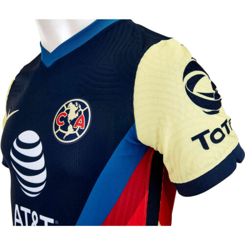 2020/21 Nike Club America Home Match Jersey
