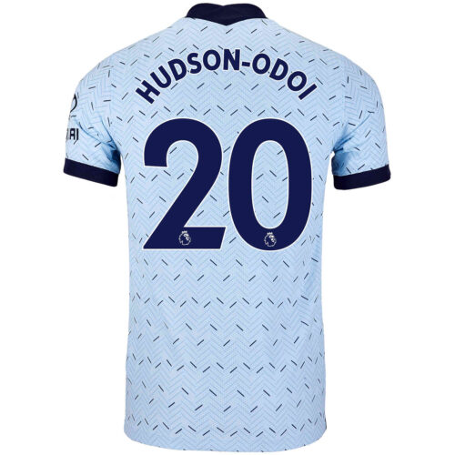 2020/21 Nike Callum Hudson-Odoi Chelsea Away Match Jersey