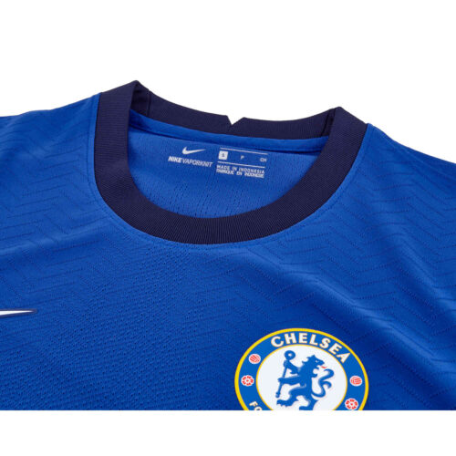 2020/21 Nike Willian Chelsea Home Match Jersey