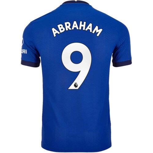 2020/21 Nike Tammy Abraham Chelsea Home Match Jersey