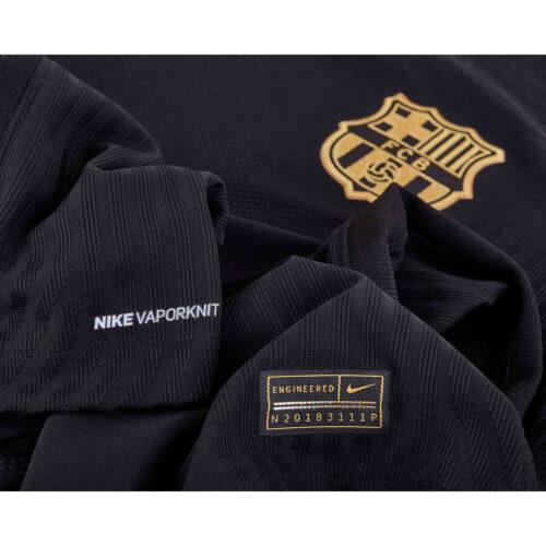 2020/21 Nike Antoine Griezmann Barcelona Away Match Jersey