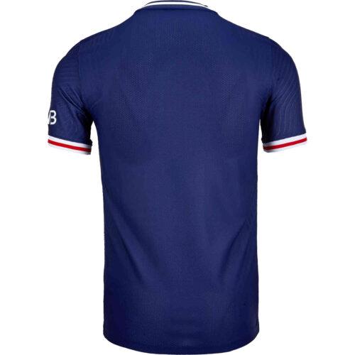 2020/21 Nike PSG Home Match Jersey