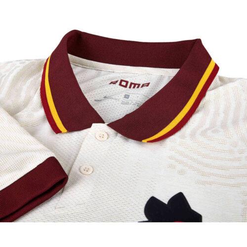 2020/21 Nike AS Roma Away Match Jersey