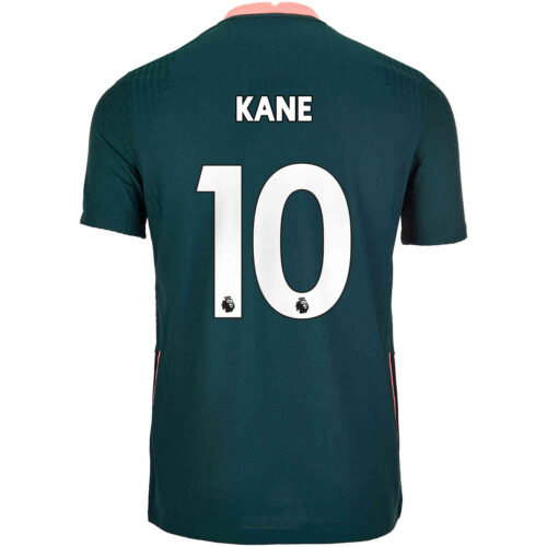 2020/21 Nike Harry Kane Tottenham Away Match Jersey