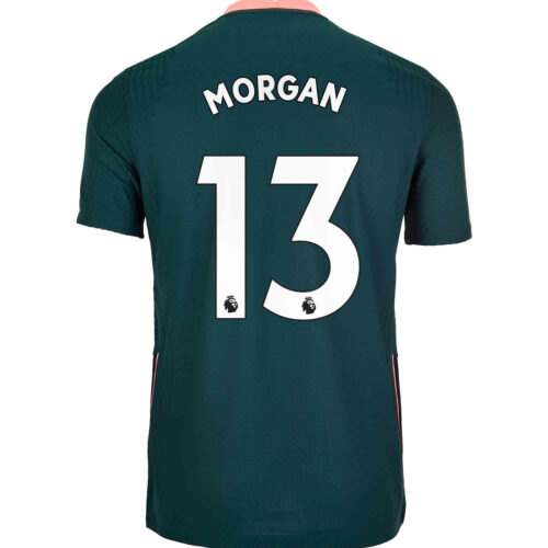 2020/21 Nike Alex Morgan Tottenham Away Match Jersey