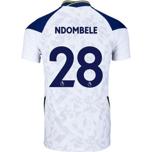 2020/21 Nike Tanguy Ndombele Tottenham Home Match Jersey