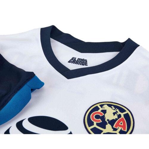 2020/21 Nike Club America Away Jersey