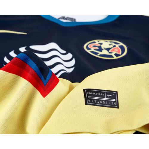 2020/21 Nike Club America Home Jersey