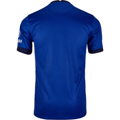 2020/21 Nike Chelsea Home Jersey