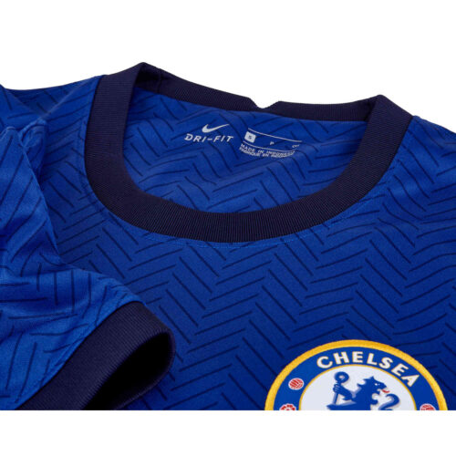 2020/21 Nike Willian Chelsea Home Jersey
