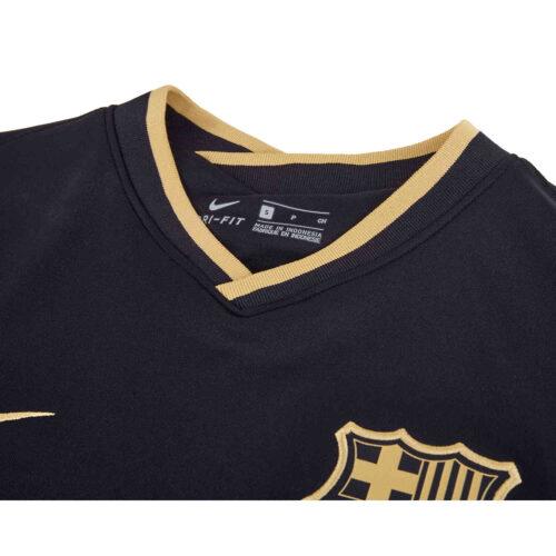 2020/21 Nike Barcelona Away Jersey