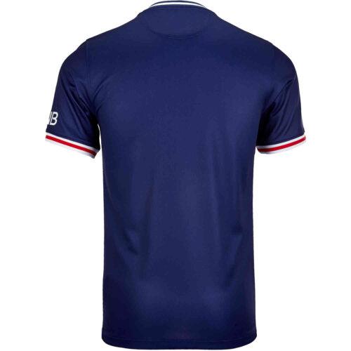 2020/21 Nike PSG Home Jersey