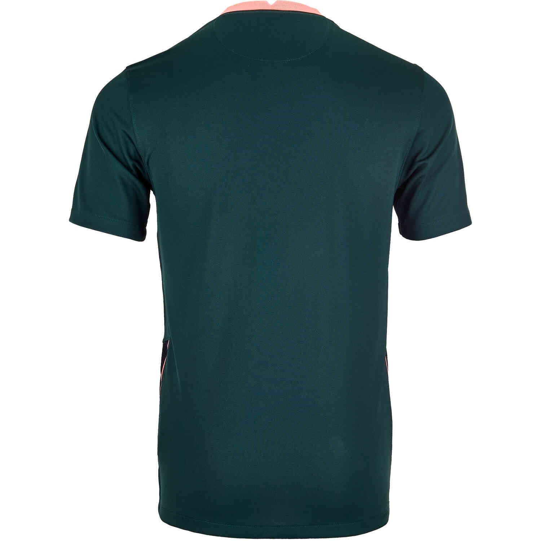 2020 21 Nike Tottenham Away Jersey Soccerpro