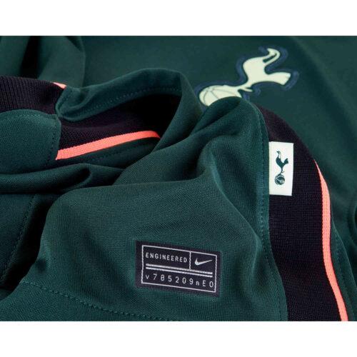 2020/21 Nike Tottenham Away Jersey