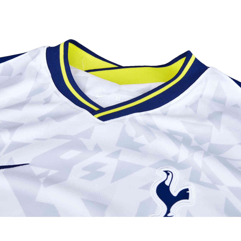 2020 21 Nike Tottenham Home Jersey Soccerpro
