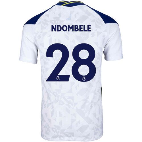 2020/21 Nike Tanguy Ndombele Tottenham Home Jersey