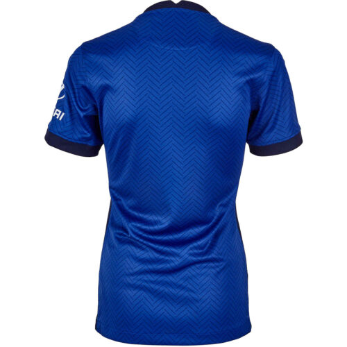 2020/21 Womens Nike Chelsea Home Jersey