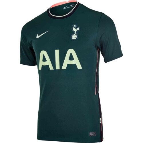 2020/21 Kids Nike Tottenham Away Jersey