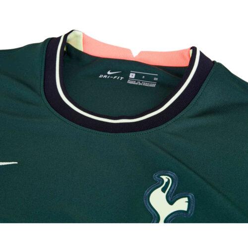 2020/21 Kids Nike Juan Foyth Tottenham Away Jersey