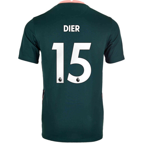 2020/21 Kids Nike Eric Dier Tottenham Away Jersey