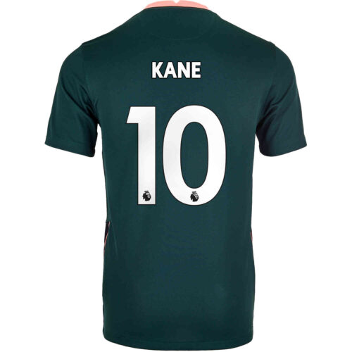2020/21 Kids Nike Harry Kane Tottenham Away Jersey