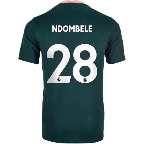 2020/21 Kids Nike Tanguy Ndombele Tottenham Away Jersey