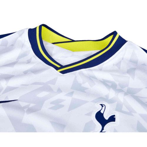 2020/21 Kids Nike Tottenham Home Jersey