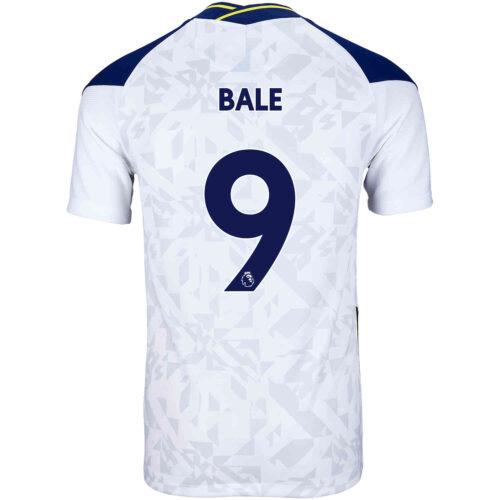 2020/21 Kids Nike Gareth Bale Tottenham Home Jersey