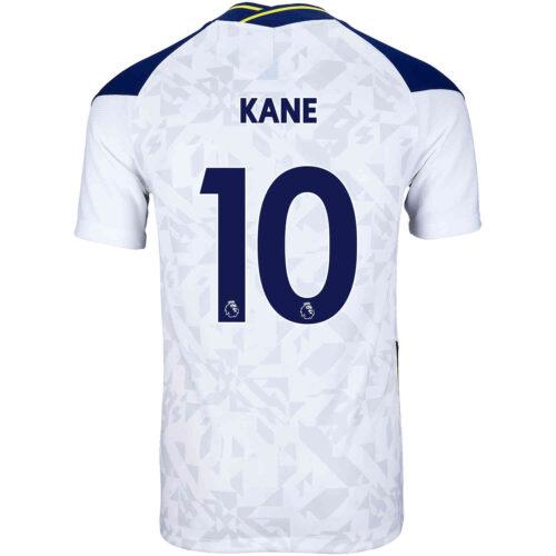 2020/21 Kids Nike Harry Kane Tottenham Home Jersey