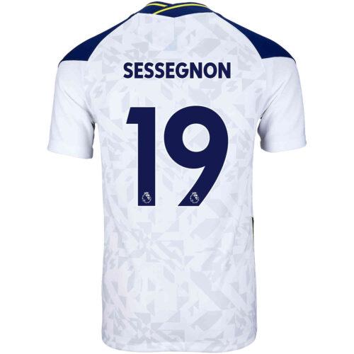 2020/21 Kids Nike Ryan Sessegnon Tottenham Home Jersey