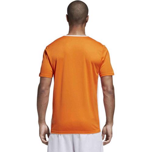 adidas Entrada 18 Jersey – Orange