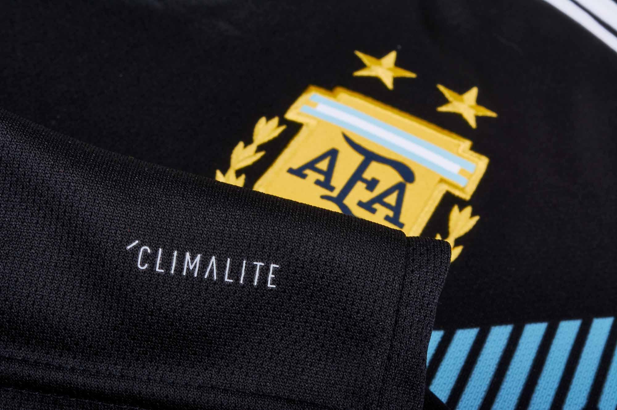 dff9770b2e8 adidas Argentina Away Jersey 2018-19 - SoccerPro.com
