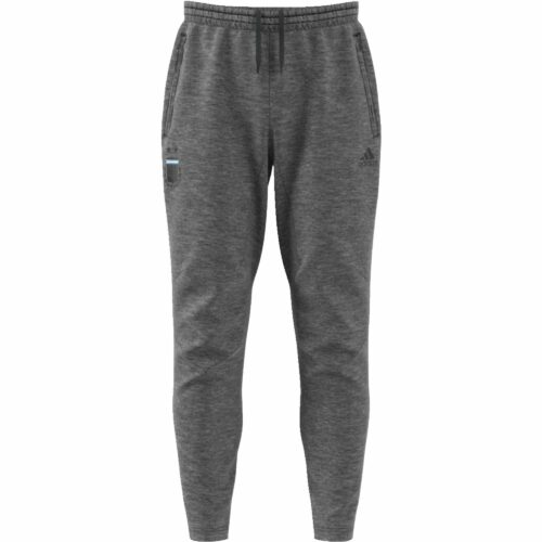 adidas Argentina Low Crotch Pants – Dark Grey Heather/DGH Solid Grey