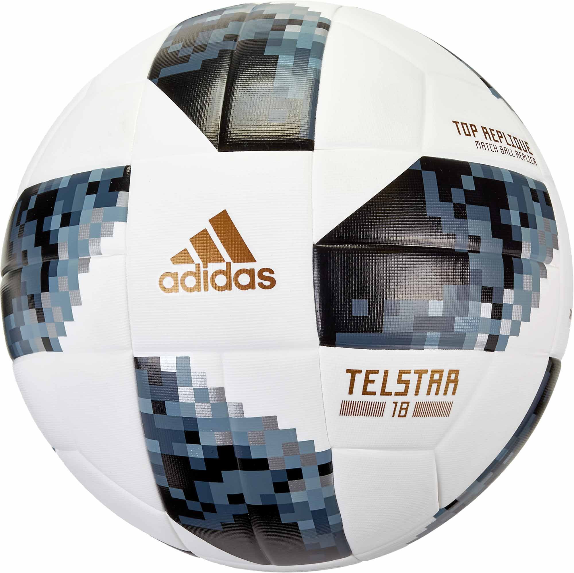 adidas Telstar 18 World Cup Top Replique Soccer Balls