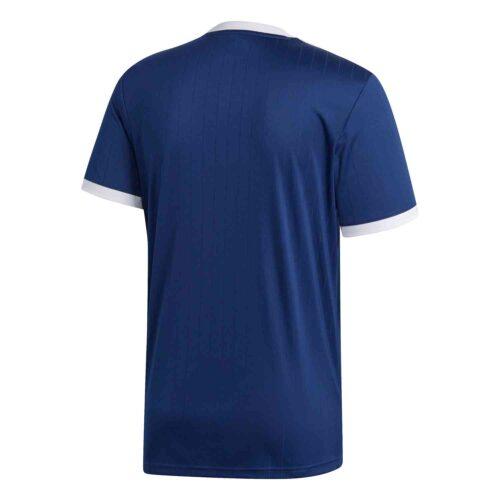 adidas Tabela 18 Jersey – Dark Blue/White