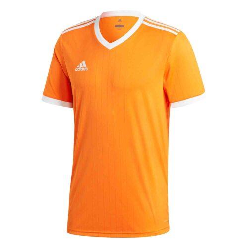 adidas Tabela 18 Jersey – Orange/White