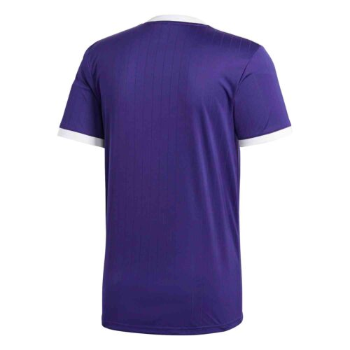 adidas Tabela 18 Jersey – Collegiate Purple/White