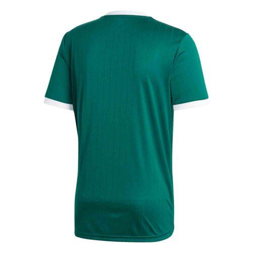 adidas Tabela 18 Jersey – Collegiate Green/White