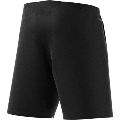 adidas Core 18 Training Shorts – Black/White