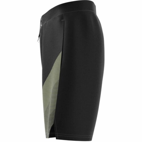 adidas Mexico Woven Shorts – Black