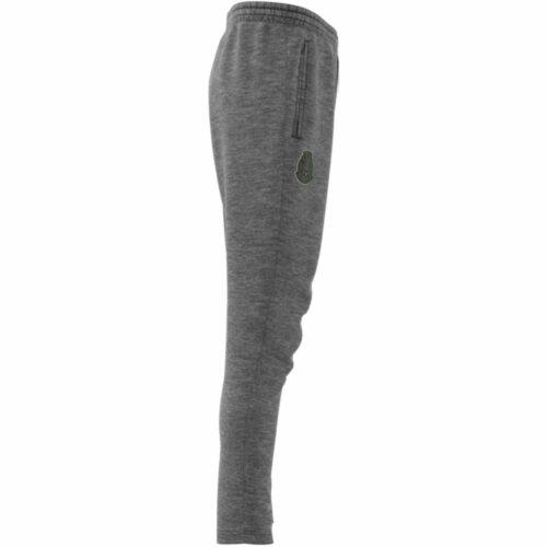 adidas Mexico Low Crotch Pants – Dark Grey Heather
