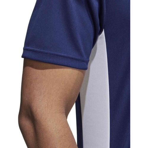 adidas Entrada 18 Jersey – Dark Blue