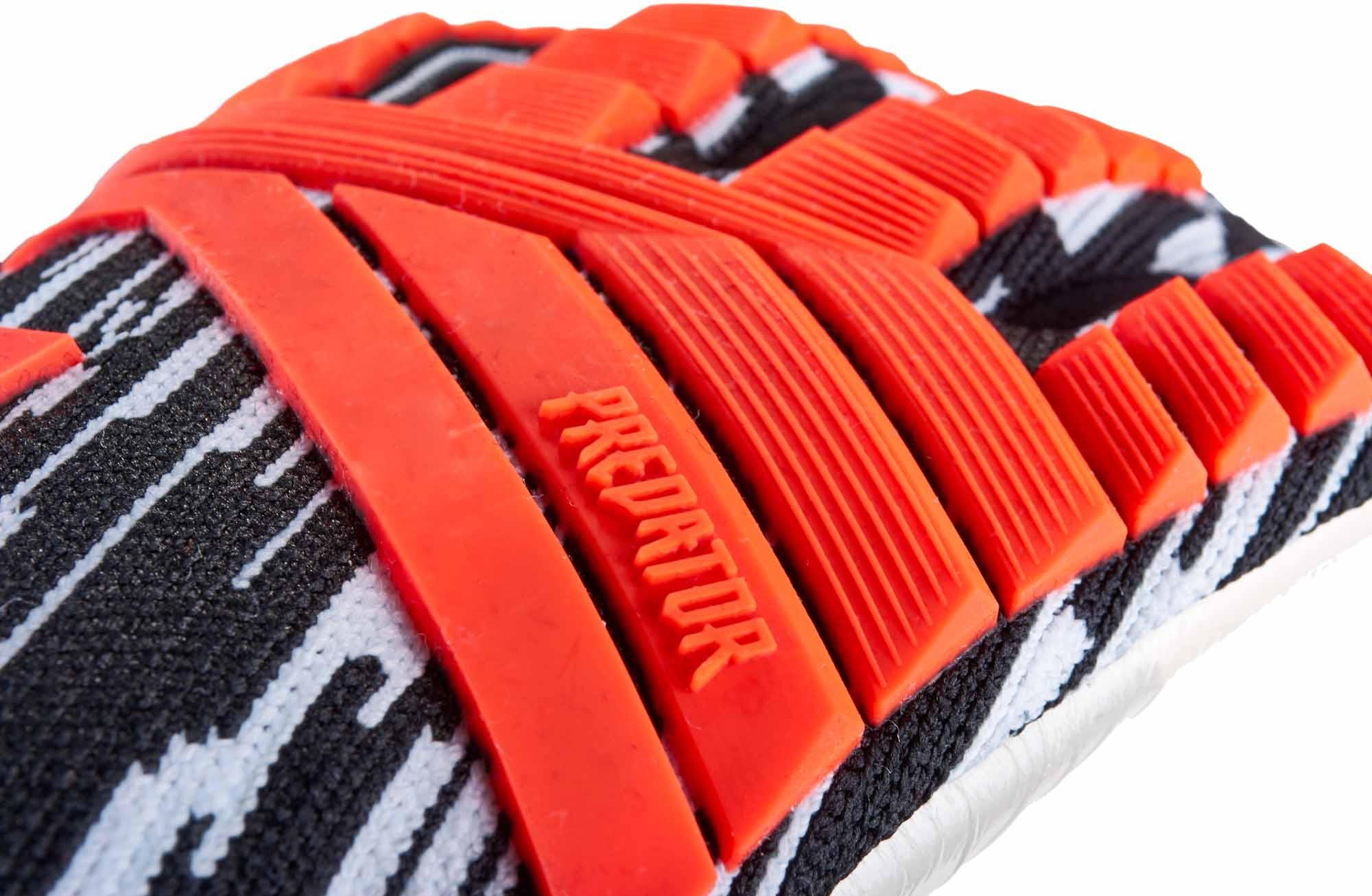 adidas Predator Pro Goalkeeper Gloves Manuel Neuer Solar