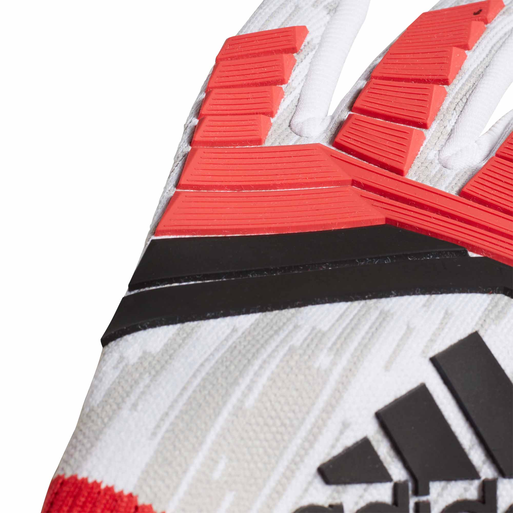 best service da145 30951 adidas Predator Pro Goalkeeper Gloves – REACOR Black White