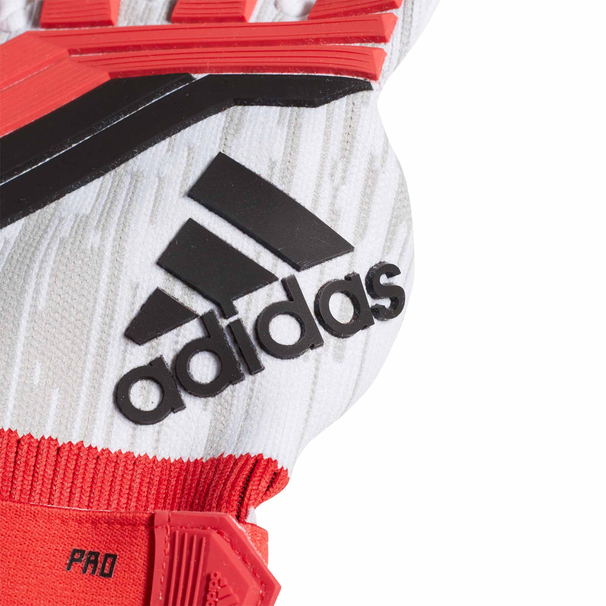 Adidas Predator Tamaño De Los Guantes De Portero 9 Pro mrsmql